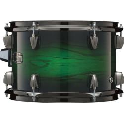 YAMAHA Live Custom Tom 12x08 Emerald Shadow
