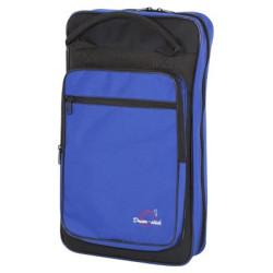 ORTOLA Backpack Drumstick Bag Blue 6509