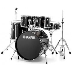 YAMAHA Gig Maker GM2F5 Black Glitter