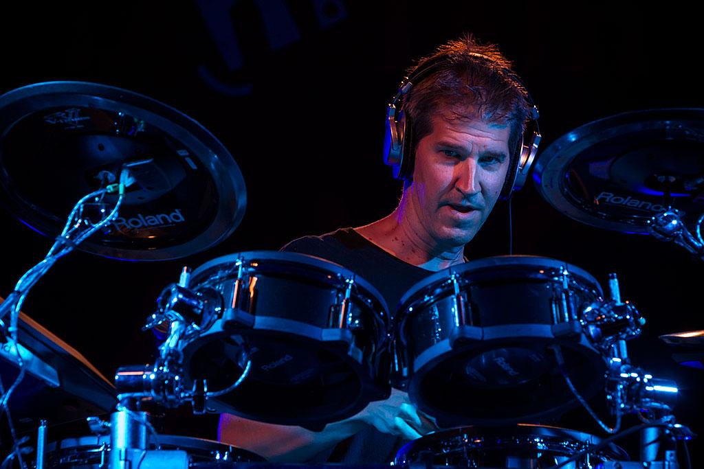 Chad Wackerman